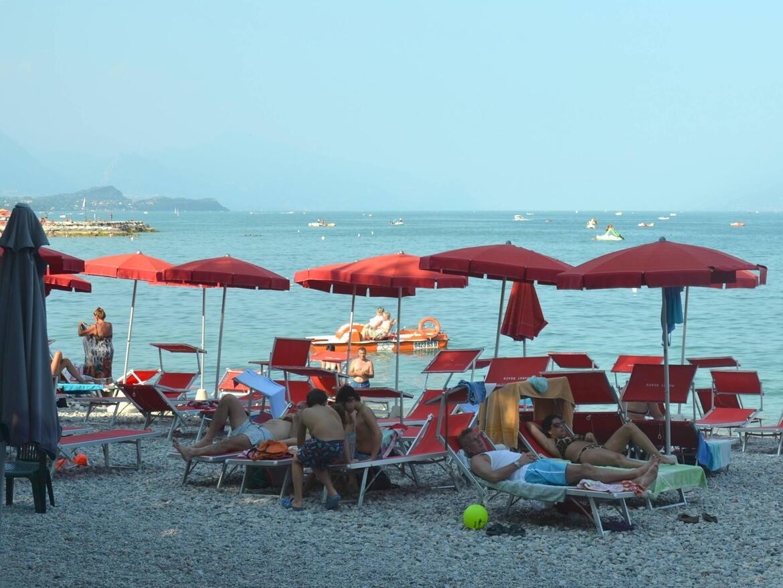 Spiaggia Feltrinelli / Luoghi / Amministrazione / Sito ...